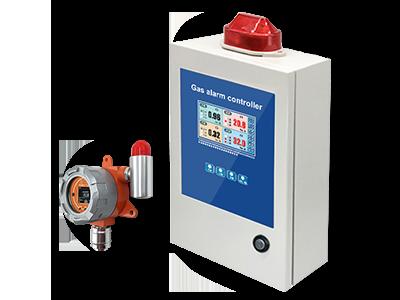 gas alarm controller