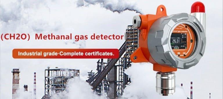 gas detector sensor