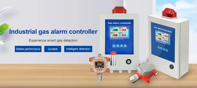 methane detector equipment